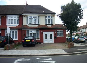 Thumbnail 4 bed end terrace house to rent in Hazelwood Lane, London