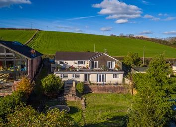 Thumbnail 6 bedroom detached house for sale in Withleigh, Tiverton