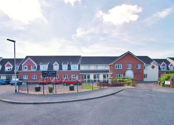 Thumbnail 2 bed flat to rent in Croft Manor, Mason Close, Freckleton