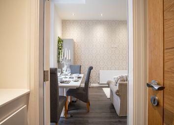 Thumbnail 2 bed flat for sale in Grange Lane, Gateacre