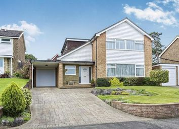 Thumbnail 4 bed detached house for sale in Fetcham, Leatherhead, Surrey