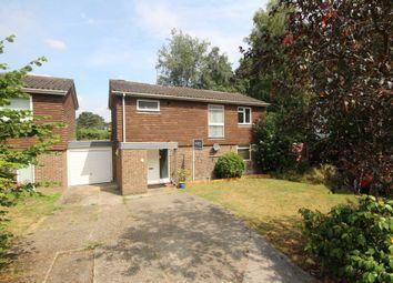 4 bed detached house for sale in Octavia, Bracknell RG12