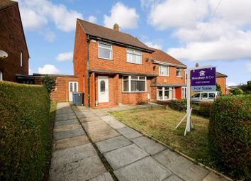 3 bed semi-detached house for sale in Rivington Way, Standish, Wigan WN6