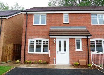 Thumbnail 3 bed semi-detached house to rent in Ansell Way, Harborne