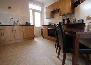 Thumbnail 1 bed flat to rent in Belmont Road, Uxbridge