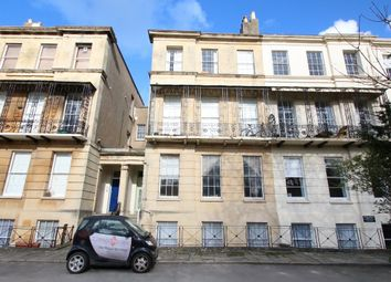Thumbnail Studio to rent in Lansdown Place, Cheltenham, Glos