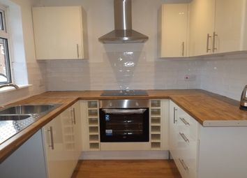 Thumbnail 2 bed property to rent in Burghclere Drive, Maidstone