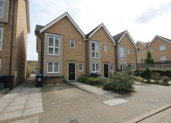 Thumbnail 3 bedroom property to rent in Croxley Road, Nash Mills Wharf, Hemel Hempstead