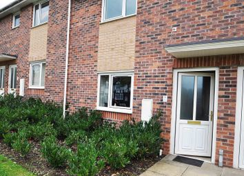 Thumbnail 1 bed flat for sale in Lothian Court, Off Poplar Drive, Blurton