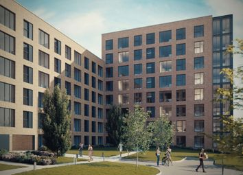 Thumbnail 1 bed flat for sale in Axium Building, 38 Windmill Street