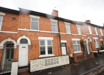 Thumbnail 3 bedroom terraced house to rent in West Avenue, Derby