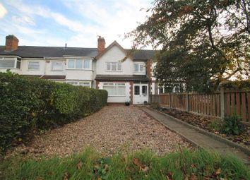 Thumbnail 3 bed terraced house for sale in Maypole Lane, Maypole, Birmingham