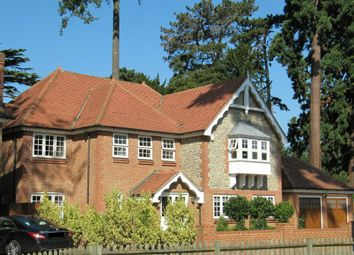 Thumbnail 5 bed detached house for sale in Woodland Grange, Main Drive Richings Park, Iver, Bucks