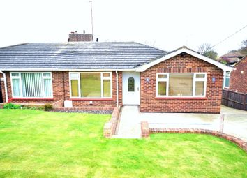 Thumbnail 3 bedroom bungalow to rent in Walmers Avenue, Higham, Rochester