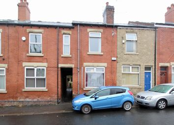 3 bed terraced house for sale in Sturton Road, Sheffield S4