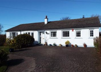 Thumbnail 4 bed detached bungalow for sale in The Beeches, Eaglesfield, Cockermouth, Cumbria