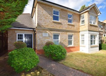 Thumbnail 2 bed flat for sale in Sandringham Mews, Hampton