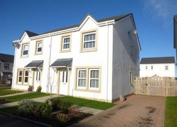 Thumbnail 3 bed semi-detached house for sale in Venus Place, Cellardyke, Anstruther