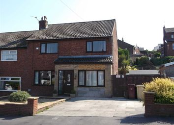 Thumbnail 4 bed semi-detached house to rent in Whitehall Lane, Blackrod, Bolton