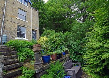 Thumbnail 2 bedroom semi-detached house to rent in Osborne Place, Hebden Bridge, 8Bd, Hebden Bridge