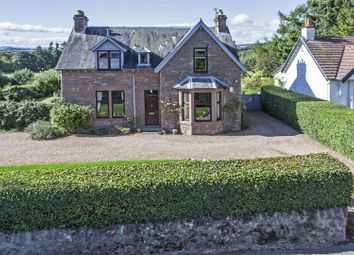 Thumbnail 4 bedroom detached house for sale in Dunray, Perth Road, Blairgowrie