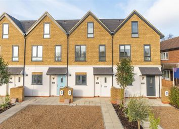 Field Common Lane, Walton-On-Thames KT12. 4 bed terraced house for sale