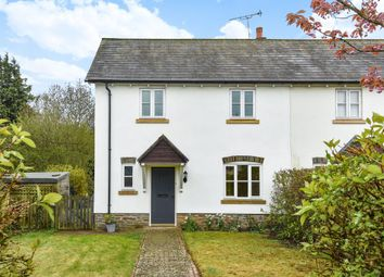 Thumbnail 2 bed end terrace house for sale in Hay On Wye 6 Miles, Dorstone