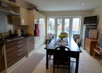Thumbnail 4 bedroom terraced house to rent in Kingswood Road, Bromley