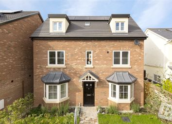 Thumbnail 4 bed detached house for sale in 2 Constable Mews, St Marys Lane, Upminster