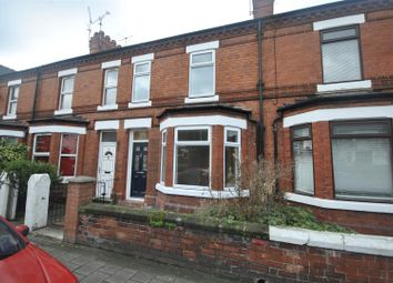 Thumbnail 3 bed property to rent in Ermine Road, Hoole, Chester