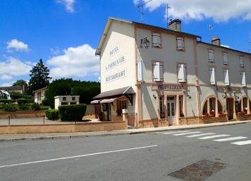 Thumbnail Pub/bar for sale in Le-Dorat, Haute-Vienne, France