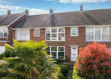 3 bed terraced house for sale in Blue Haze Avenue, Seaford BN25