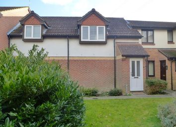 Thumbnail 1 bedroom town house for sale in Wensum Drive, Didcot