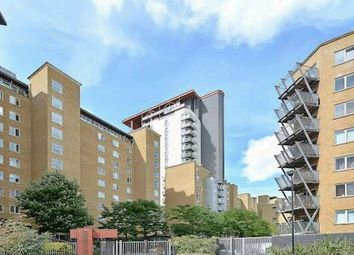 Thumbnail 2 bed flat to rent in Hutchings Street, Canary Wharf