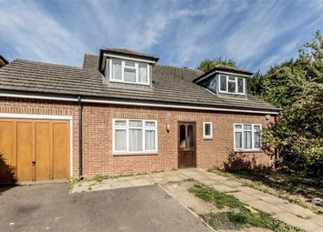 Thumbnail 4 bed detached house to rent in Lindsay Road, Worcester Park