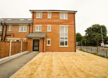 Thumbnail 2 bed flat to rent in Wood Vale, Westhoughton, Bolton