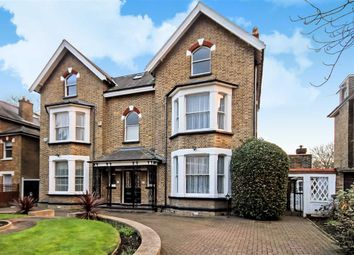 Thumbnail 8 bed property to rent in Christ Church Road, Berrylands, Surbiton