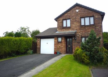 Thumbnail 3 bed detached house to rent in Celandine Close, Littleborough