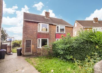Thumbnail 2 bed semi-detached house for sale in Beacon Close, Sheffield