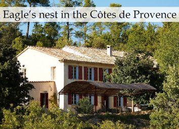 Thumbnail 6 bed property for sale in Brignoles, Var, France