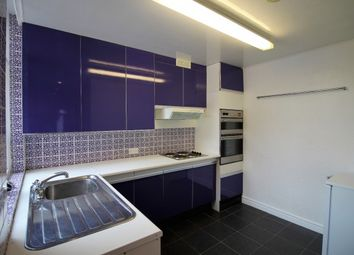 Thumbnail 1 bed flat to rent in Ground Floor Flat Coniston Road, Blackpool
