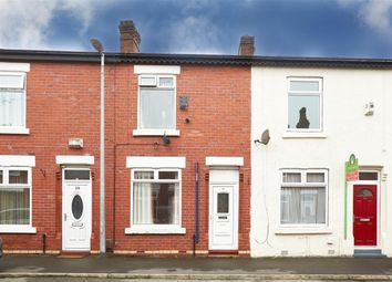 Thumbnail 2 bed terraced house to rent in Houghton Street, Swinton, Manchester