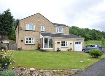 Thumbnail 4 bed detached house for sale in Falcon Grange, Bardon Mill