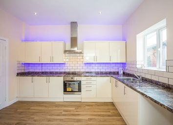 Thumbnail 4 bedroom semi-detached house for sale in West Park Drive, Blackpool