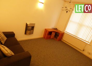 Thumbnail 2 bedroom terraced house to rent in Walmer Road, Fratton, Portsmouth