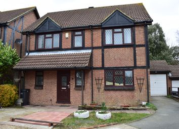 Thumbnail 4 bed detached house to rent in Westdean Close, St. Leonards-On-Sea