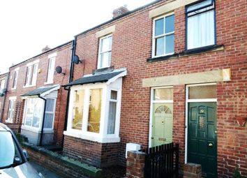 Thumbnail 3 bed terraced house to rent in Hood Street, Morpeth