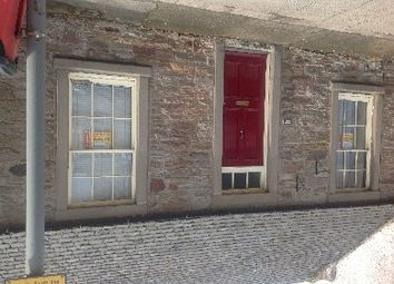 Thumbnail 2 bed end terrace house to rent in King Street, Broughty Ferry, Dundee