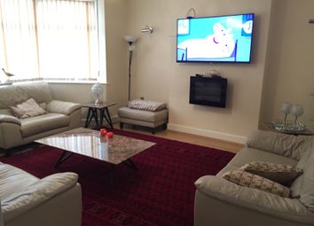 Thumbnail 5 bed semi-detached house to rent in Galpins Road, Thornton Heath, Norbury, Croydon
