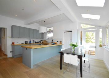 Thumbnail 4 bed detached house for sale in Cliff Road, Leigh-On-Sea, Essex